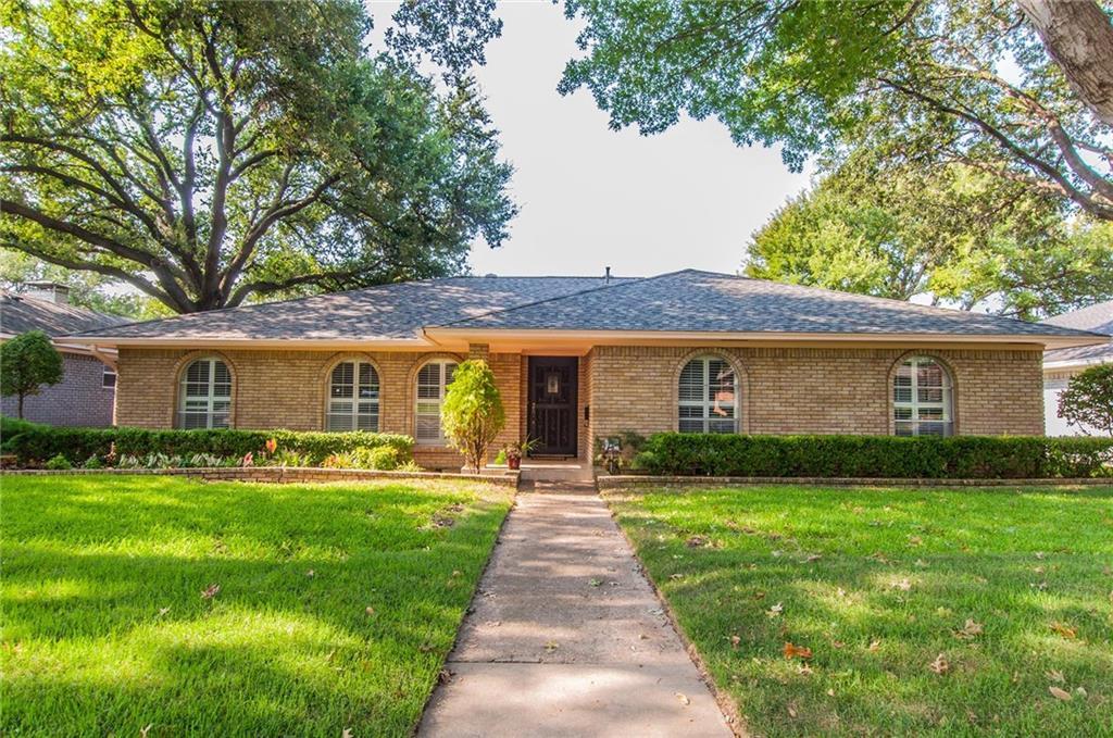 9212 Loma Vista Drive, Dallas, TX 75243