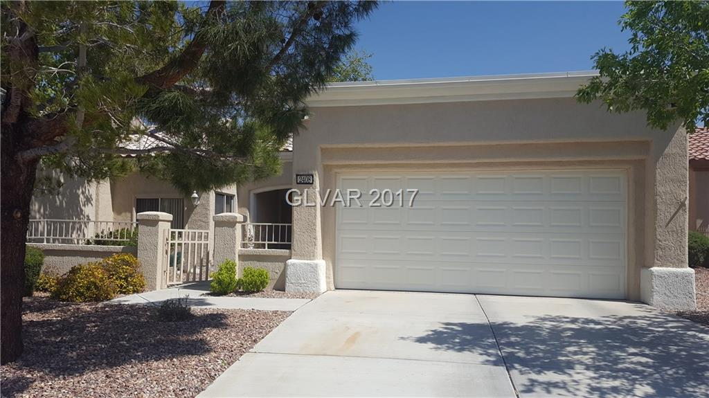 2408 SPRING WATER Drive, Las Vegas, NV 89134