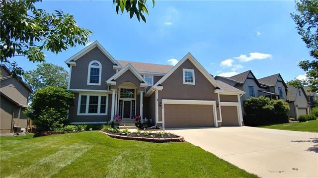 7803 W 144th Terrace, Overland Park, KS 66223