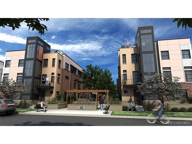 4001 W Conejos Place, Denver, CO 80204