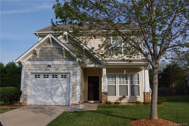 252 Sand Paver Way, Fort Mill, SC 29708
