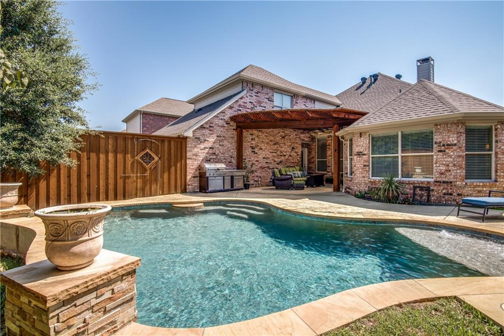 10301 Fire Ridge Drive, Frisco, TX 75033