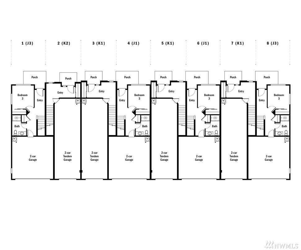 1438 NE 157th Place 2801, Bellevue, WA 98008
