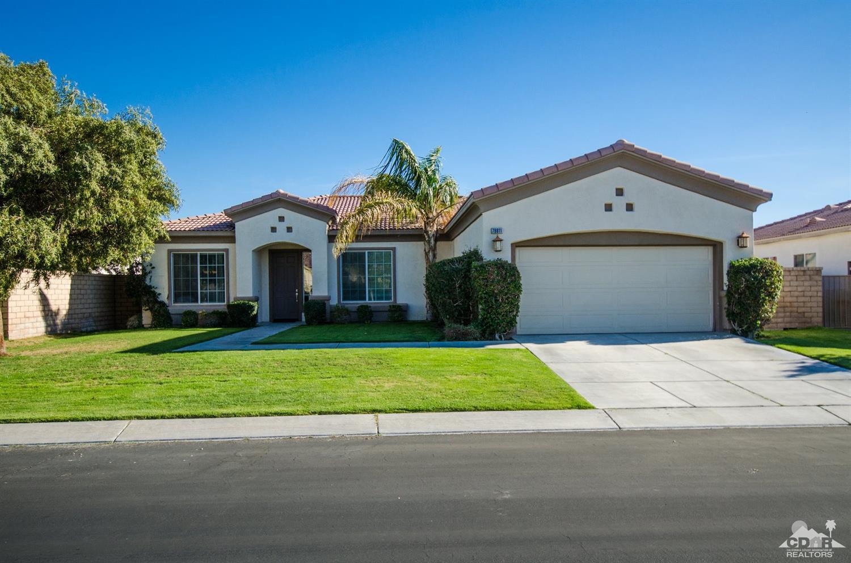 79811 Castille Drive, La Quinta, CA 92253