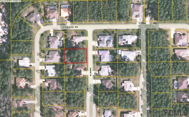 4 Edwin Lane, Palm Coast, FL 32164