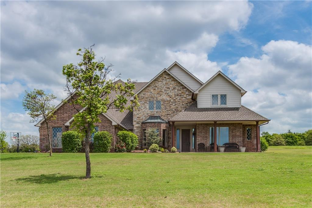 9410 Bear Creek Road, Guthrie, OK 73044