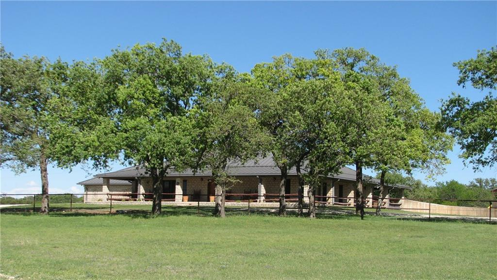 7350 County Road 401, Lingleville, TX 76446