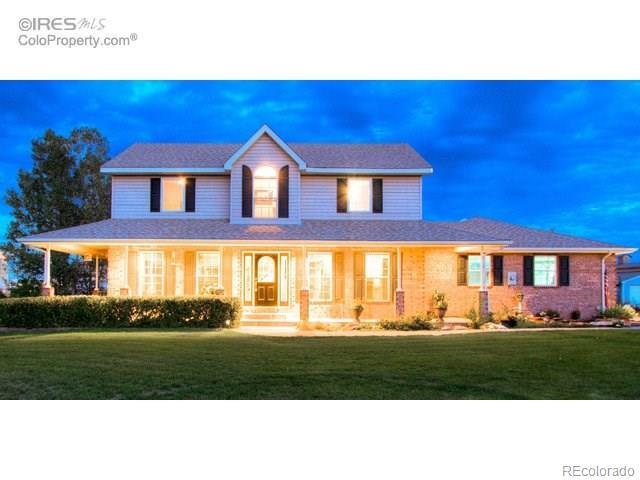 407 N Garden Court, Platteville, CO 80651