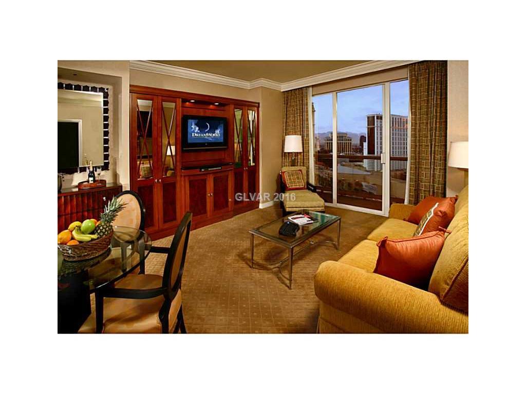 125 E HARMON Avenue 3321, Las Vegas, NV 89109