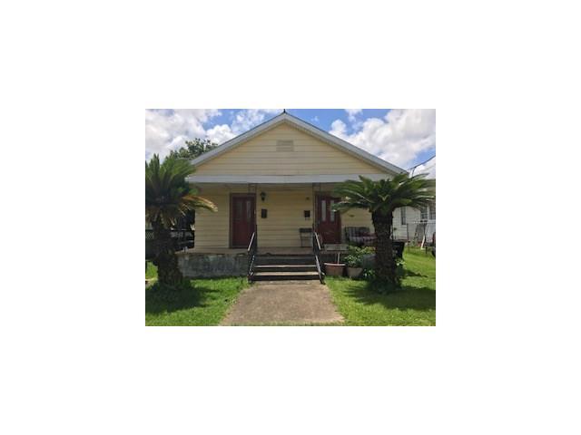 231-233 WHITNEY Avenue, New Orleans, LA 70114
