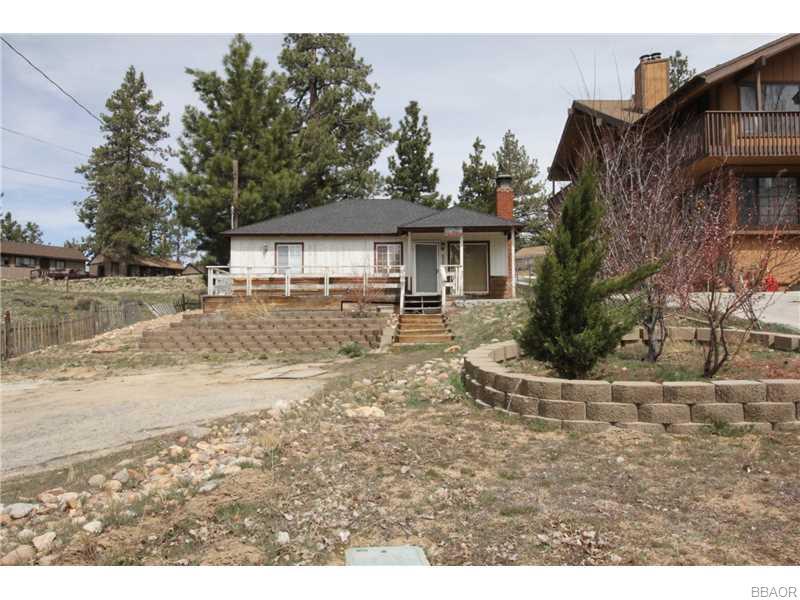 535 Highland, Big Bear Lake, CA 92315