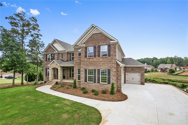255 Fannin Lane, Mcdonough, GA 30252