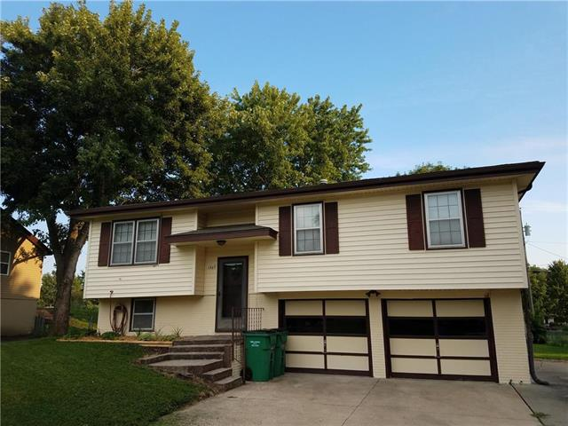 1307 Blueberry Drive, Harrisonville, MO 64701