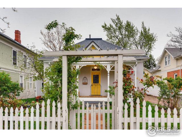 1628 Spruce St, Boulder, CO 80302