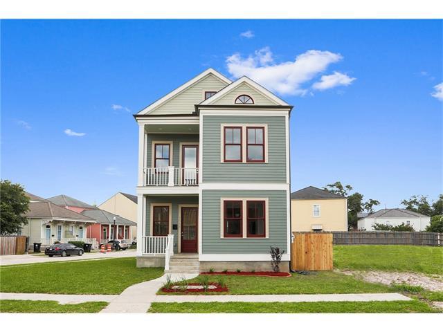 1861 S CHIPPEWA Street, New Orleans, LA 70130