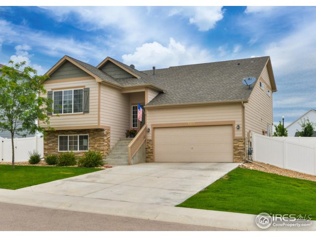 3383 Bayberry Ln, Johnstown, CO 80534
