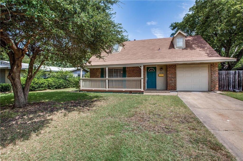 810 Kingswood Avenue, Richardson, TX 75080
