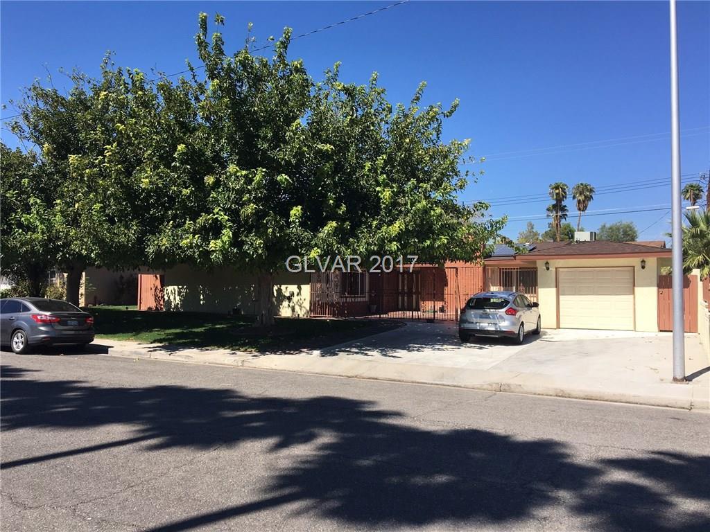 1554 RAINDANCE Way, Las Vegas, NV 89169