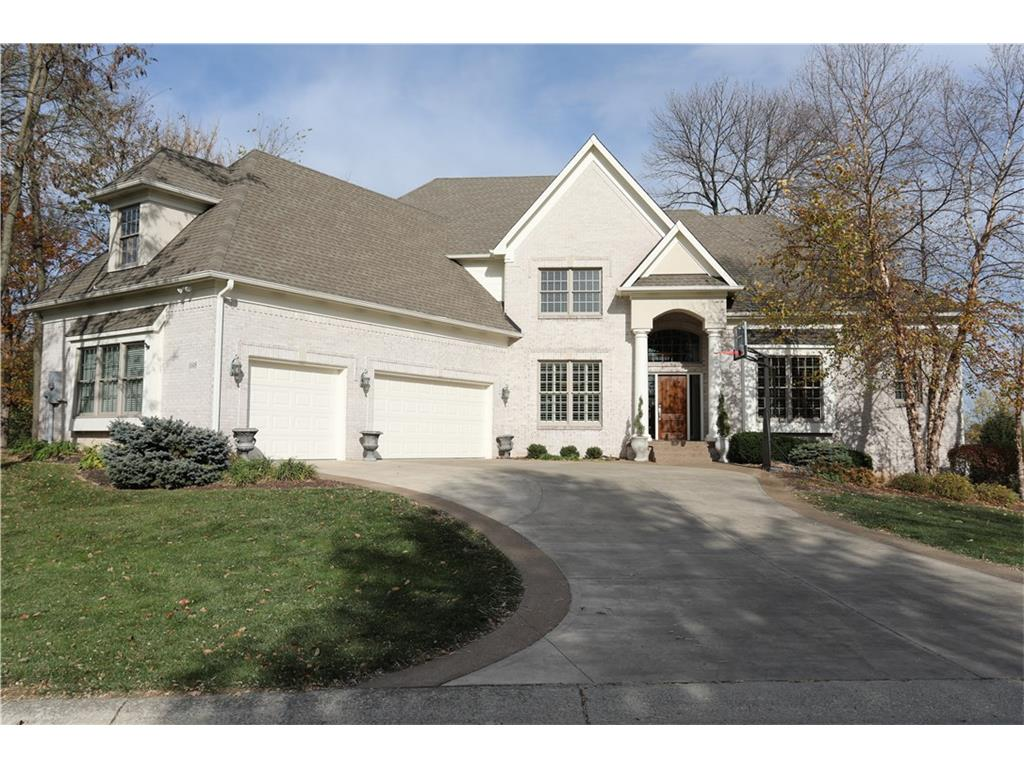 11428 Woods Bay Lane, Indianapolis, IN 46236