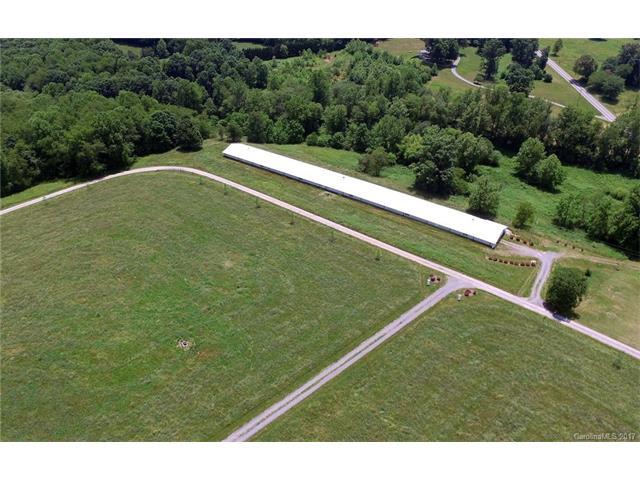 1416 Doris Allred Lane 7 +/- Acres, Hamptonville, NC 27020
