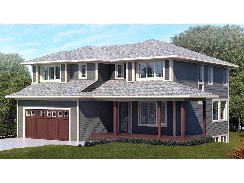 1833 Shorewood Lane, Mound, MN 55364