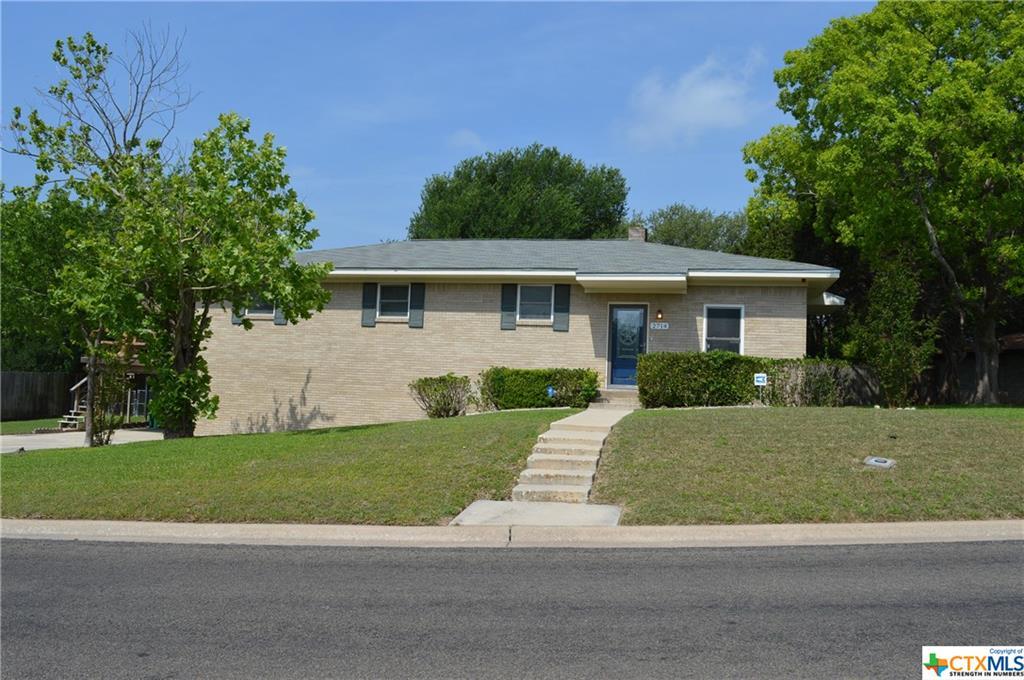 2714 Beal Street, Belton, TX 76513