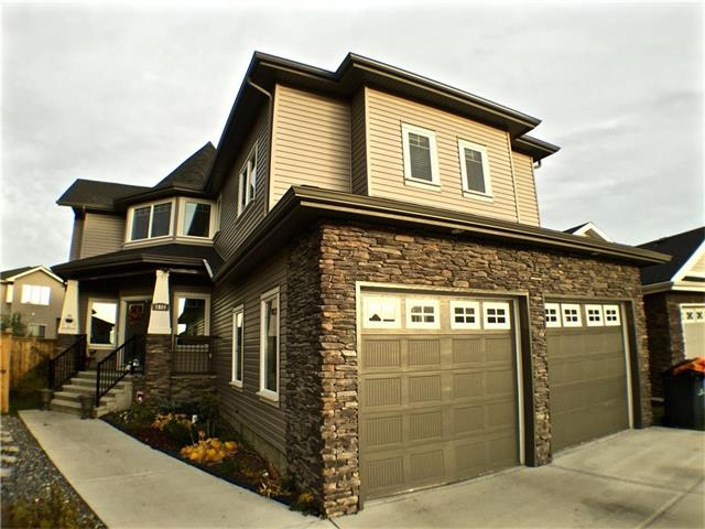 1510 MONTGOMERY Place SE, High River, AB T1V 0B8