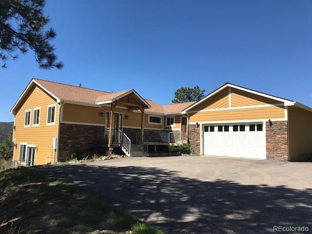 8767 S Fairall Road, Morrison, CO 80465