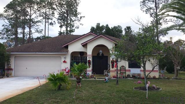 106 Berkshire Ln, Palm Coast, FL 32137