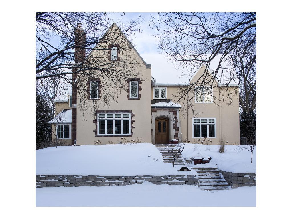 1510 Mount Curve Avenue, Minneapolis, MN 55403