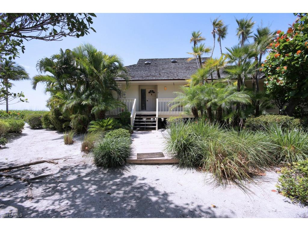 8 Beach Homes, CAPTIVA, FL 33924