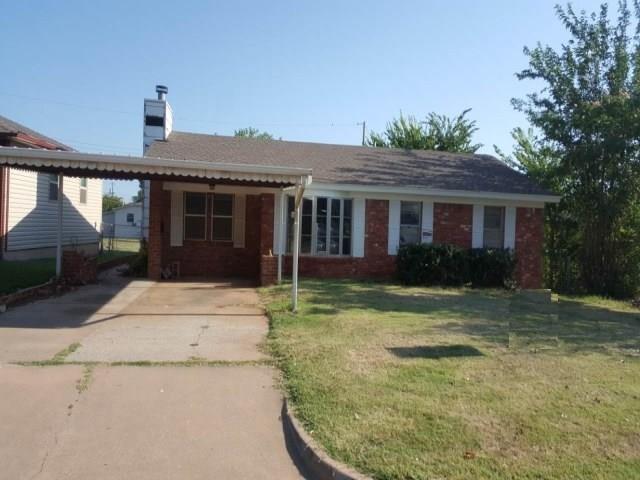 1541 SE 47th Terrace, Oklahoma City, OK 73129