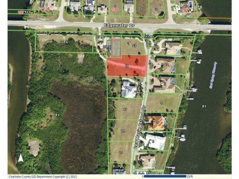 4011 LEA MARIE ISLAND DRIVE, PORT CHARLOTTE, FL 33952