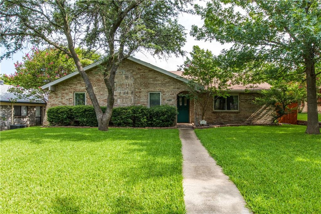 10831 Hayfield Drive, Dallas, TX 75238