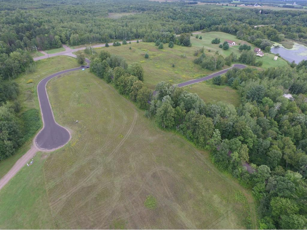 Lot 18 & 19 Hwy D (Yager Timber Estates), Holcombe, WI 54745