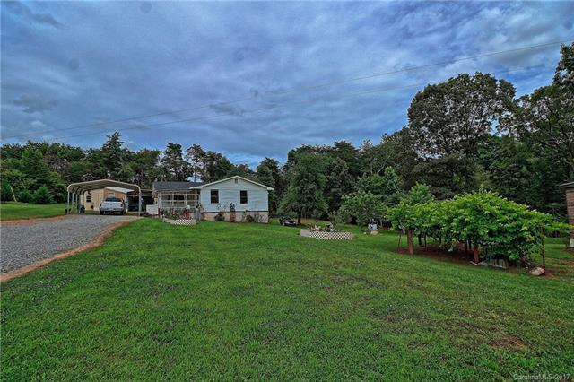 138 Bald Mountain Road, Casar, NC 28020