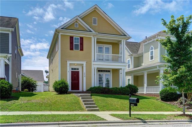 16439 Leavitt Lane, Davidson, NC 28036