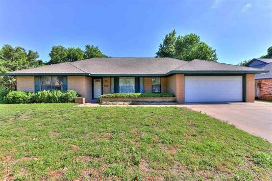 2517 Heritage Creek Estate, Lawton, OK 73507