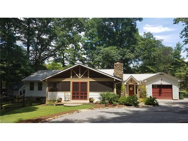 187 Beverly Road, Asheville, NC 28805