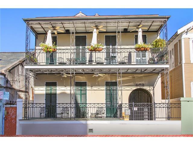 611 DAUPHINE Street E, New Orleans, LA 70112