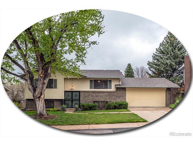 7014 S Spruce Drive, Centennial, CO 80112