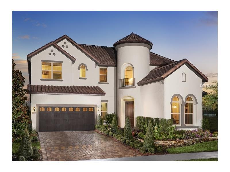 6326 SWANSON STREET, WINDERMERE, FL 34786