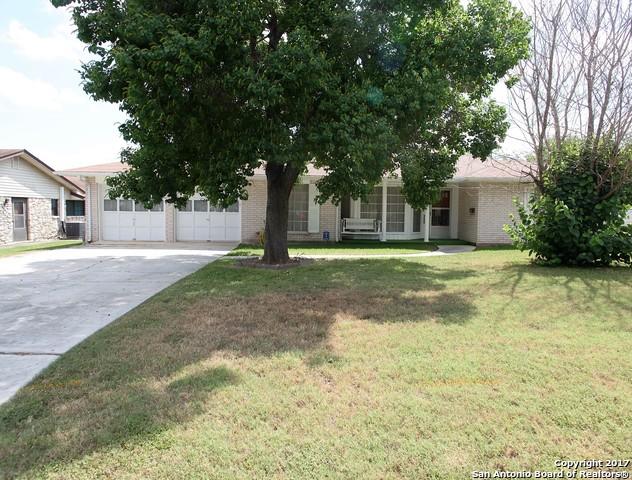 259 KILLARNEY DR, San Antonio, TX 78223