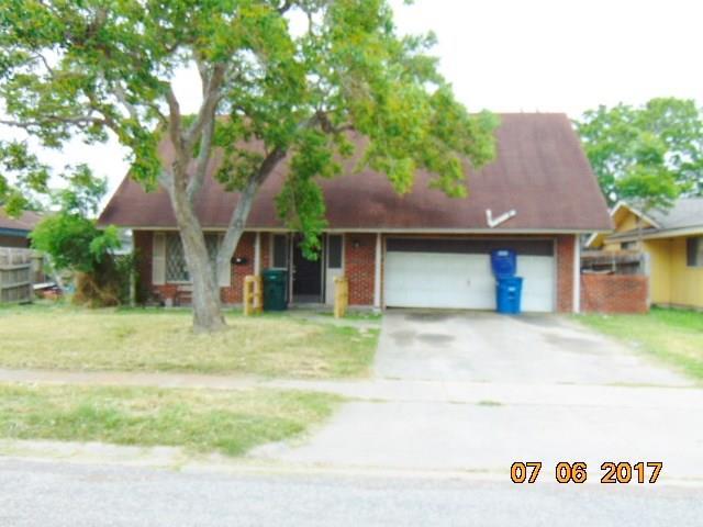 5709 Bonner Dr, Corpus Christi, TX 78412