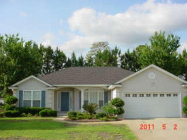119 Huntington Circle, Brunswick, GA 31525