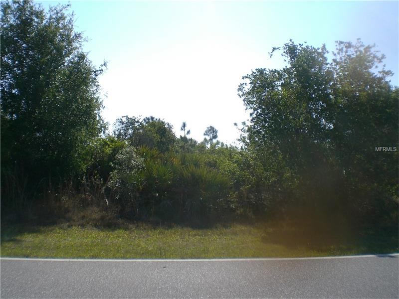 1060 SAN CRISTOBAL AVENUE PUNTA GORDA, Florida