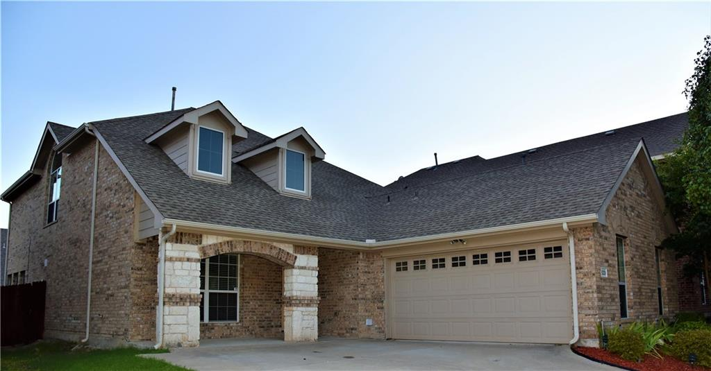 8209 Laughing Waters Trail, McKinney, TX 75070