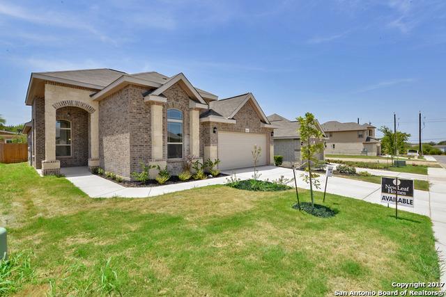 6118 Lowrie Block, Converse, TX 78109