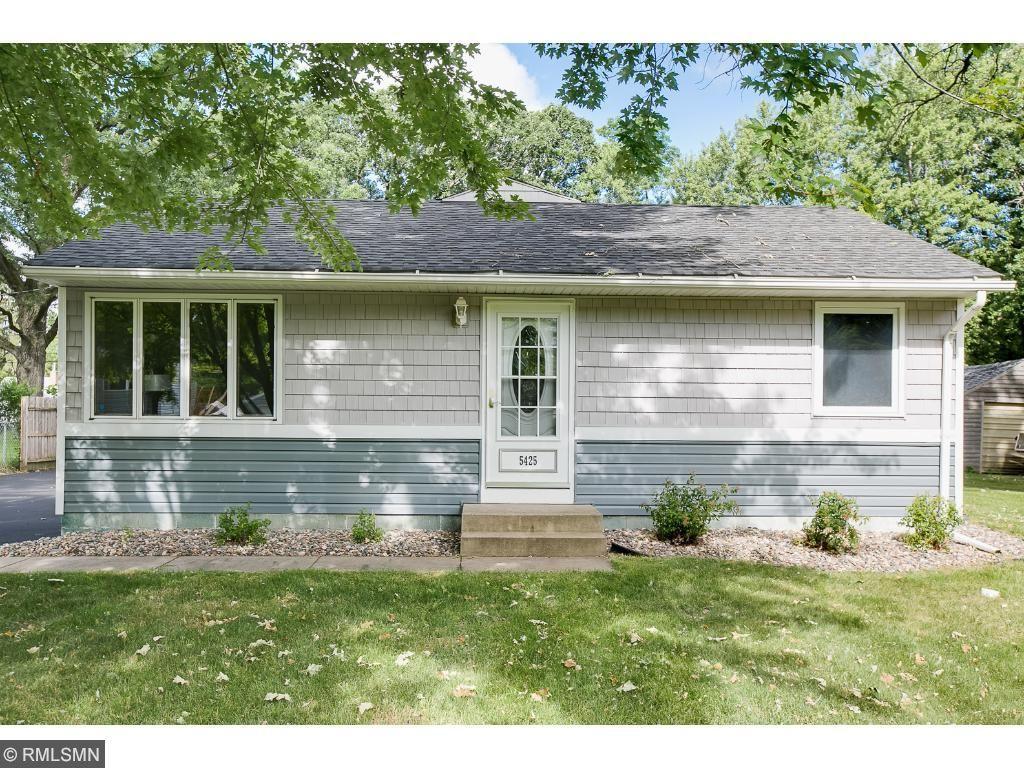5425 Adams Street, Mounds View, MN 55112
