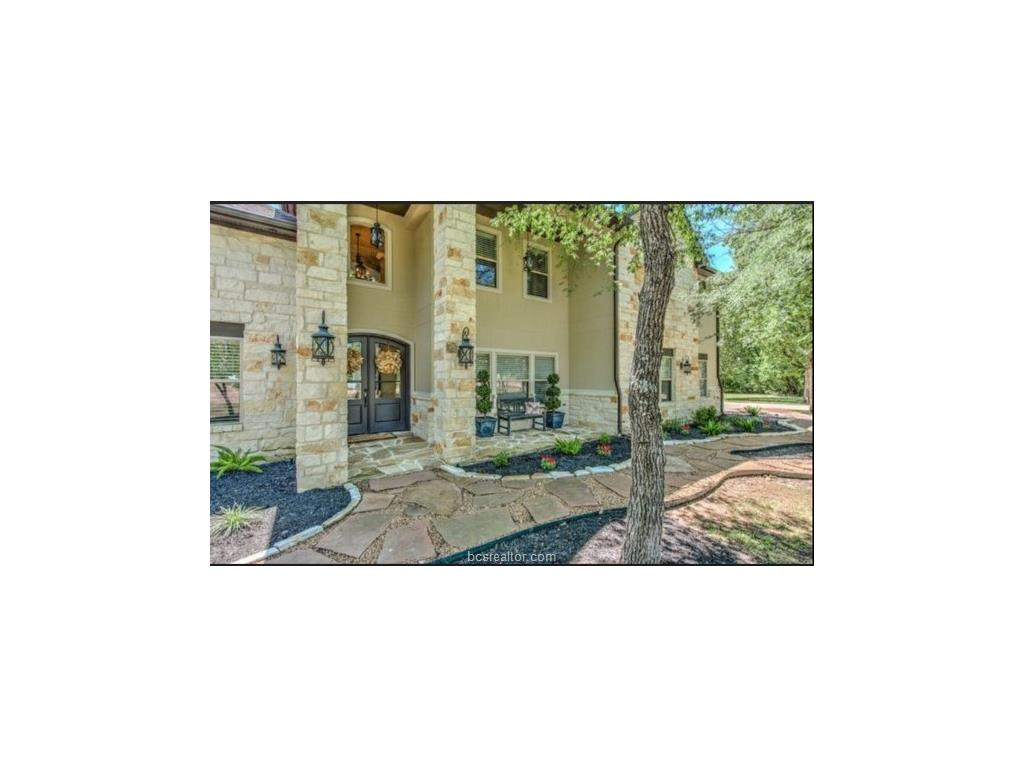 3424 Toltec Trail, College Station, TX 77845